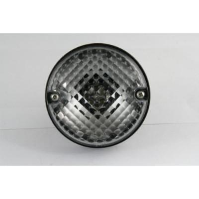 Lampa marsarier LR Defender de la 2001 XFD500010 LR048202