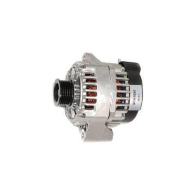 Alternator 105 amperi LR Freelander 1.8 benzina cu Aer Conditionat YLE102060