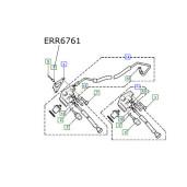 Oring regulator combustibil TD5 Defender Discovery ERR6761