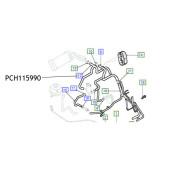 Furtun calorifer Land Rover Freelander PCH115990