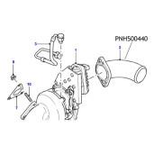 Furtun turbo Land Rover Defender PNH500440