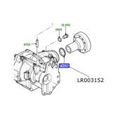 Simering flansa diferential fata LR Freelander 2 RR Evoque LR003152