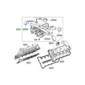 Galerie admisie dreapta motor 3600cc V8 Range Rover LR005274