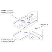 Bare longitudinale plafon fix Discovery Sport VPLCR0132