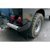 Bare protectie spate Land Rover Defender BA290