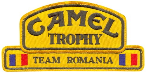 Camel Trophy - Amintiri din Mongolia 1997
